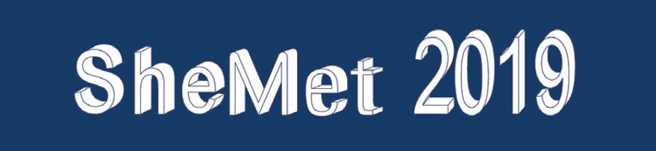 SheMet2019